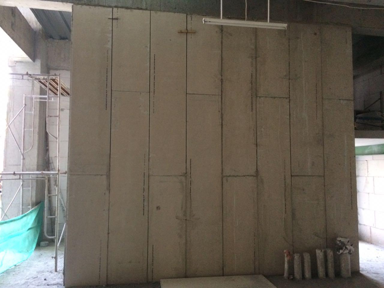 Depanel Dinding